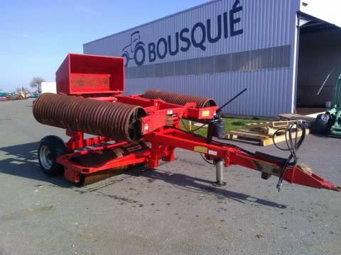Rouleau Quivogne RAP 530 occasion - Ets Bousquié